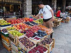 Montenegrói piac