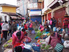 Perui piac